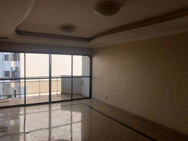 Apartamento para venda com 160 metros Edifício Valverde Bandeirantes - Cuiabá - MT - Foto 12
