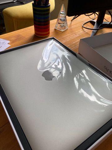 Macbook Pro 13 Retina 2015  Core I5 8gb Memória - Foto 5