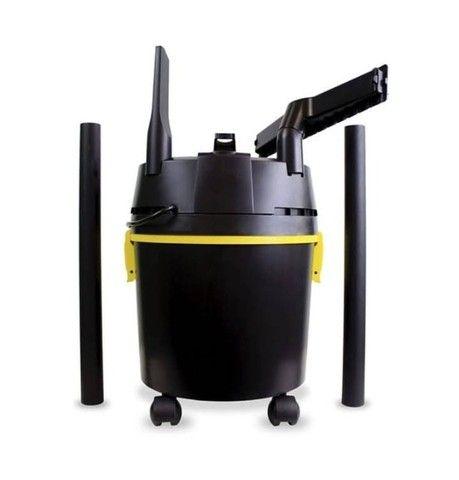 Aspirador de pó e líquido 15 litros 1250wts NT 585 Basic da Karcher - Foto 3