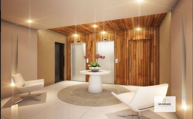 Apartamento à venda, 3 quartos, 2 vagas, Farol - Maceió/AL - Foto 6