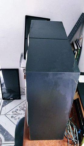 Caixas de som passivas Aiwa SX70 - Foto 2