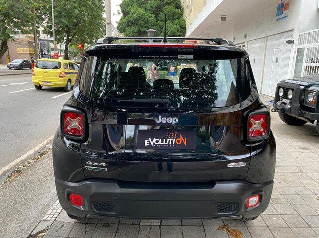Jeep Renegade 2.0 Turbo Diesel Long. 2018 - Foto 5