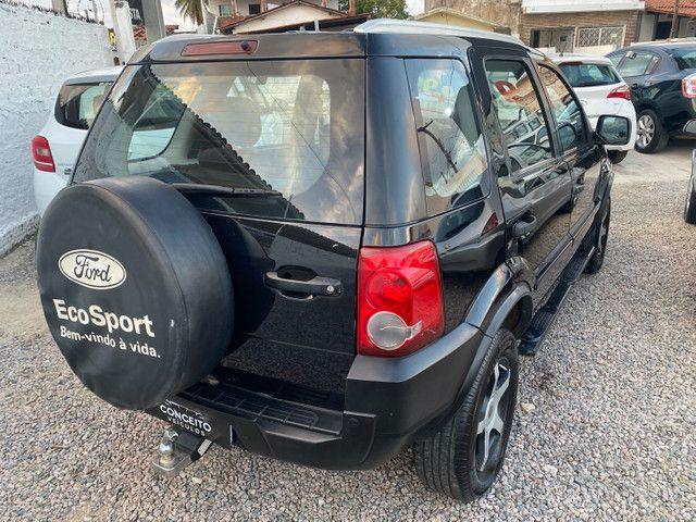 Ford Eco sport 1.6 2009 completo  - Foto 3