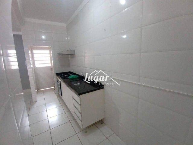 Casa com 3 dormitórios para alugar por R$ 2.000,00/mês - Jardim Portal do Sol - Marília/SP - Foto 4