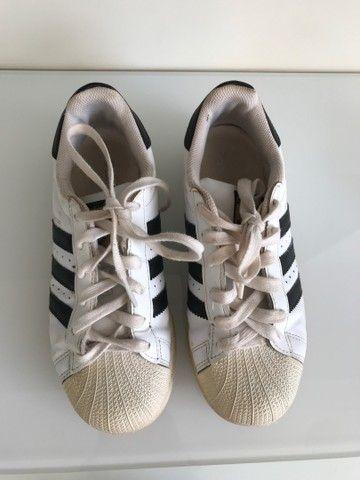 Superstar adidas original  - Foto 2