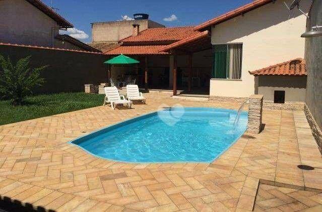 Casa com 4 dormitórios à venda, 240 m² por R$ 900.000,00 - Planalto do Sol - Pinheiral/RJ