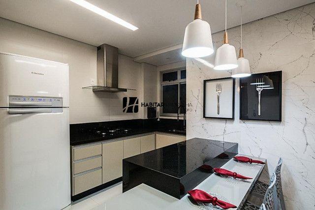 Apartamento à venda com 3 dormitórios em Caiçaras, Belo horizonte cod:8014 - Foto 13