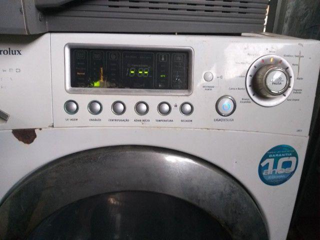 Máquina de lavar a seca  - Foto 3