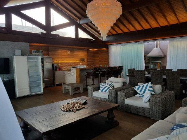 TC337- Luxuosa Casa Alto Padrão em Porto de Galinhas! 600m² com 10 suítes! - Foto 4