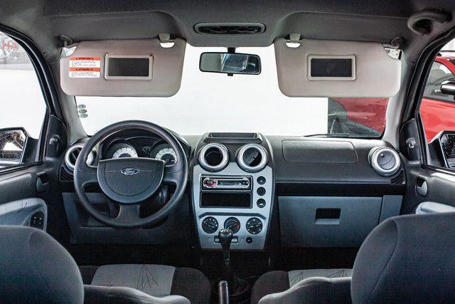 Ford Fiesta Hatch 1.6 (Flex) - Foto 5