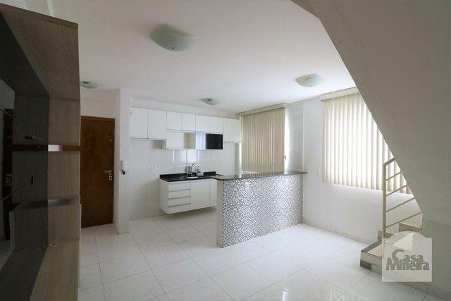 Apartamento à venda com 2 dormitórios em Santa mônica, Belo horizonte cod:325609 - Foto 4
