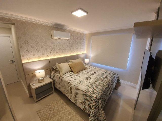 Apartamento de 03 dormitórios e duas suítes - Foto 4
