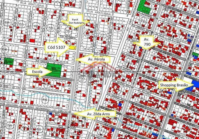 Última unidade! Apartamento novo c/ 1 suíte + 2 quartos, frente para Avenida Pérola - Cond - Foto 13