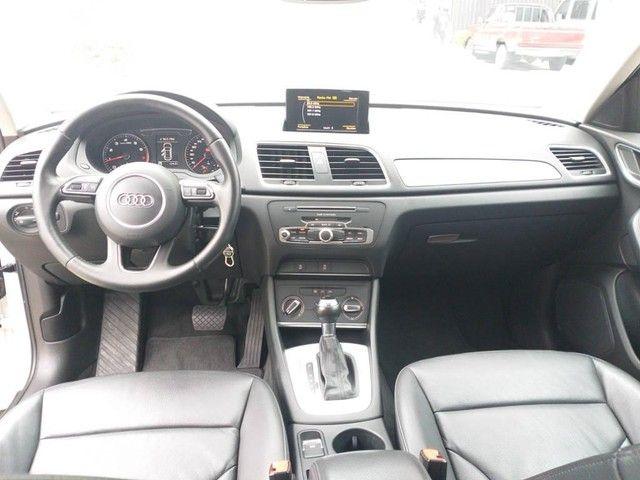 Audi Q3 ATTRACTION - Foto 6