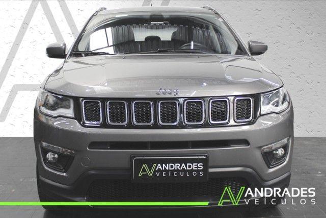 Jeep Compass Longitude Flex 4X2 Automatico 2018 - Foto 2