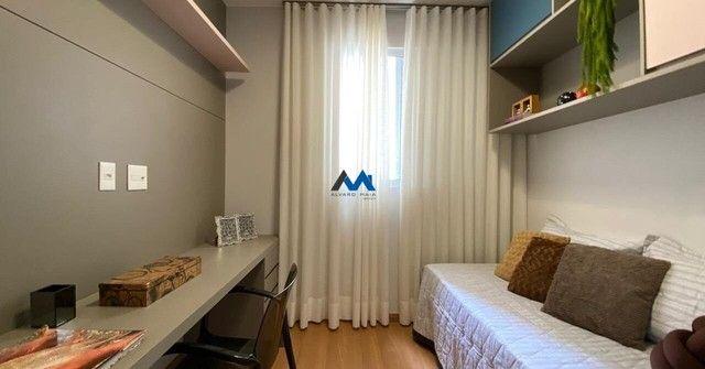 Apartamento à venda com 2 dormitórios em Santa efigênia, Belo horizonte cod:ALM1784 - Foto 7