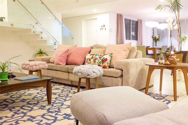 Apartamento à venda com 5 dormitórios em Varjota, Fortaleza cod:REO585111 - Foto 9