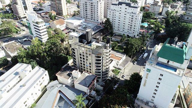 Apartamento no Condomínio Edifício Batel Diamond, Batel - Foto 4