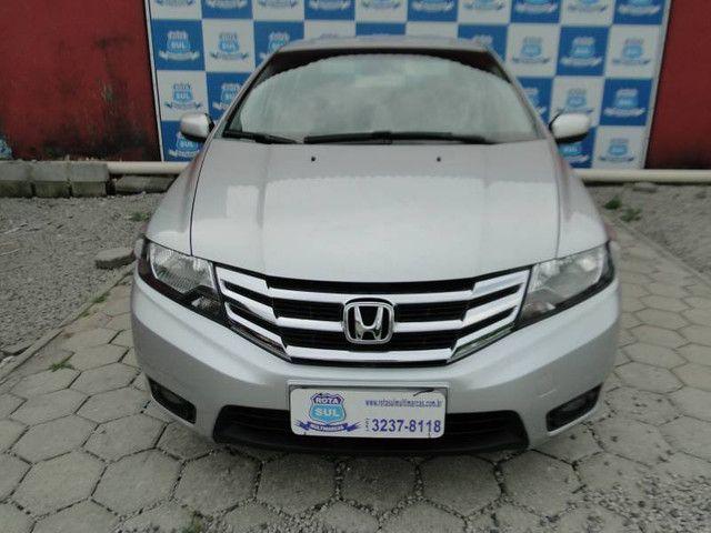 Honda CITY Sedan LX 1.5 8V - Foto 2