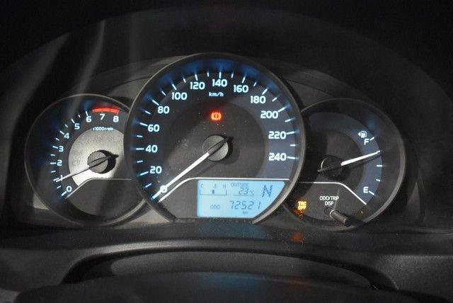 Corolla - 1.8 GLI Upper Automático  - Foto 10
