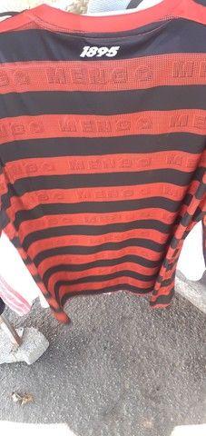 Camisas do flamengo e  - Foto 5