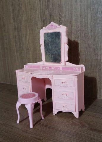 Barbie um sonho de pentiadeira anos 80 - Foto 4