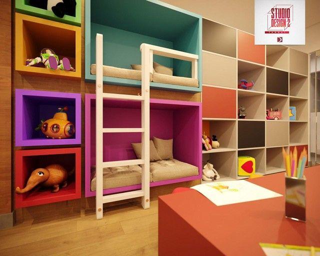 Edifício Studio Design 2 Tannat Apartamento 1 quarto Studio na Jatiúca - Foto 8