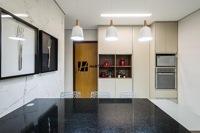 Apartamento à venda com 3 dormitórios em Caiçaras, Belo horizonte cod:8014 - Foto 11