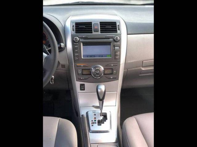 Toyota Corolla XEi 2.0 16V - Foto 14