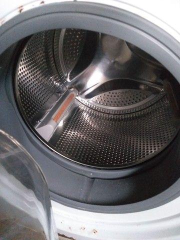 Máquina de lavar a seca