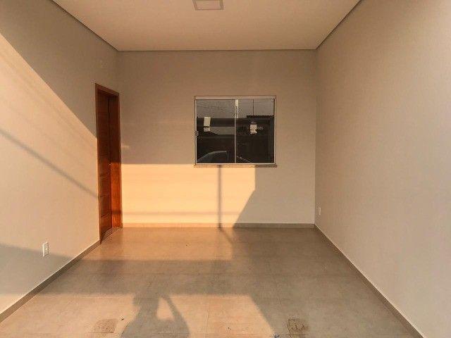 Casa Portal - recém construída e pronta para financiar