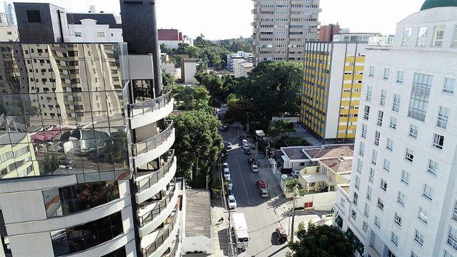 Apartamento no Condomínio Edifício Batel Diamond, Batel - Foto 7