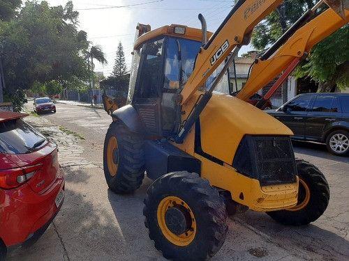 JCB 3C Gabinada - Revisada 2013 - Foto 3