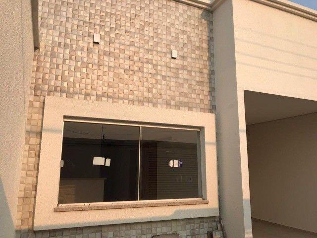 Casa Portal - recém construída e pronta para financiar - Foto 15
