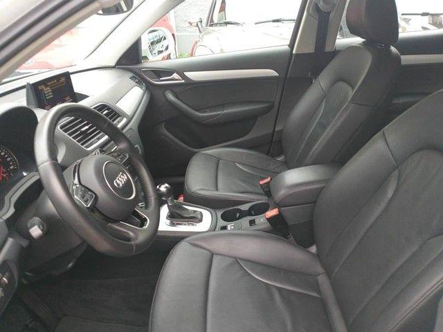 Audi Q3 ATTRACTION - Foto 5