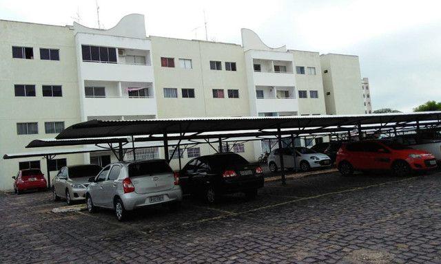 vendo Apartamento na zona sul bem localizado no Poeta Celso Pinheiro - Foto 3