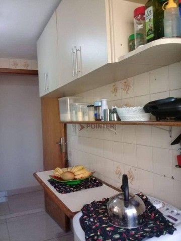 Apartamento à venda, 72 m² por R$ 195.000,00 - Setor Central - Goiânia/GO - Foto 2