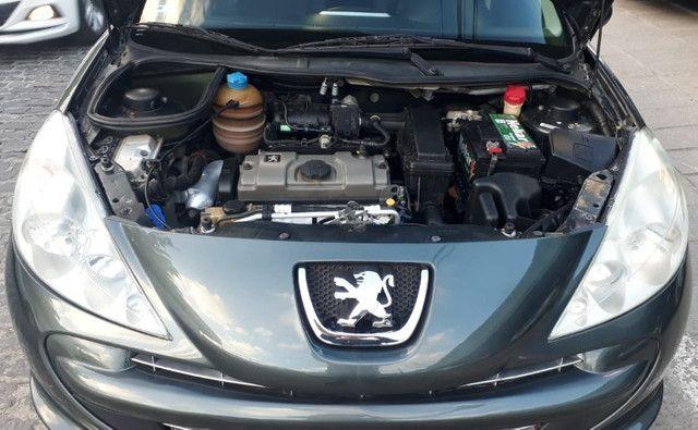 Peugeot 207 Hb Xr 2011 - Foto 11