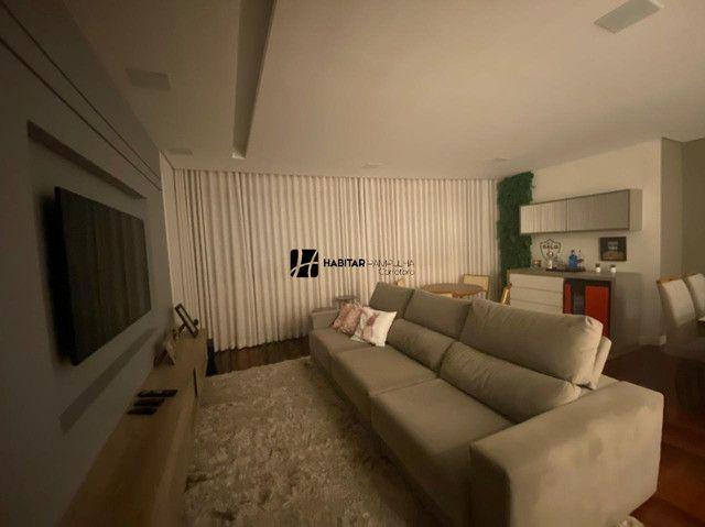 Apartamento à venda com 3 dormitórios em Caiçaras, Belo horizonte cod:8014 - Foto 3