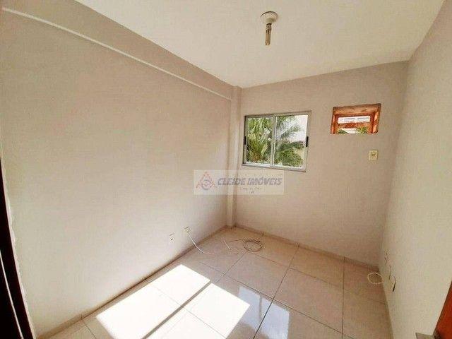 Apartamento com 2 dormitórios para alugar, 65 m² por R$ 1.300,00/mês - Poção - Cuiabá/MT - Foto 7