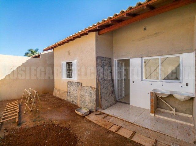Casas novas com 2 quartos no Monte Castelo - Excelente localização! - Foto 10