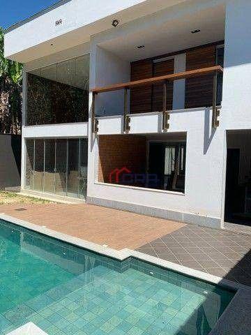 Casa com 4 dormitórios à venda, 260 m² por R$ 1.490.000,00 - Voldac - Volta Redonda/RJ - Foto 2