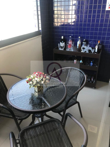 Apartamento para alugar no bairro Candeal - Salvador/BA - Foto 3