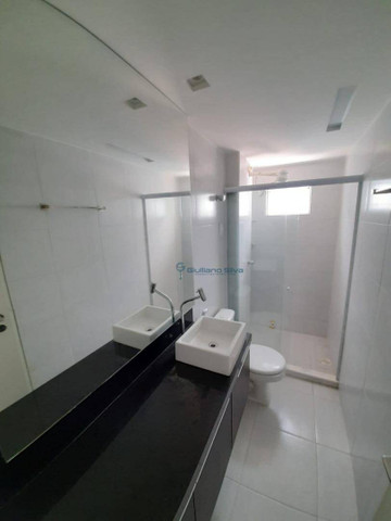 Cód: ap0134 - Apartamento novo, bessa, 102 m², 3 quartos 2 suítes - Foto 5
