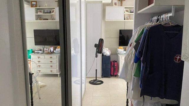 Apto no 395 Place com metragem de 202mt² contendo 3 suites - agende uma visita >  - Foto 3