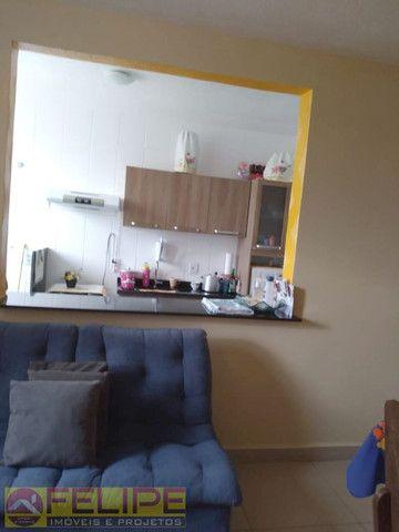 Ótimo Apartamento a Venda, no Residencial Parque Oxford, Ourinhos/SP - Foto 12