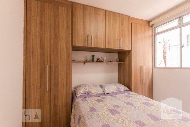 Apartamento à venda com 2 dormitórios em São joão batista, Belo horizonte cod:328392 - Foto 11