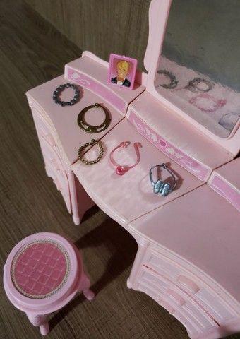 Barbie um sonho de pentiadeira anos 80 - Foto 5
