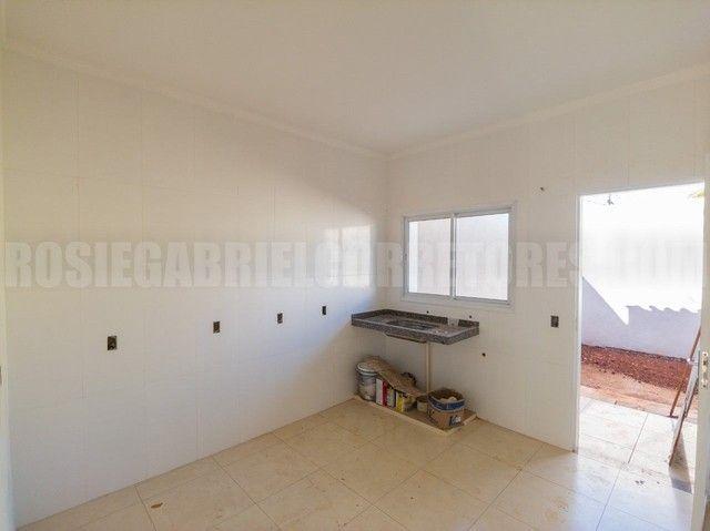 Casas novas com 2 quartos no Monte Castelo - Excelente localização! - Foto 5