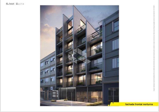 Apartamento à venda com 1 dormitórios em Cidade baixa, Porto alegre cod:9935208 - Foto 8